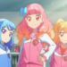 Aikatsu On Parade! Episode 02 Subtitle Indonesia
